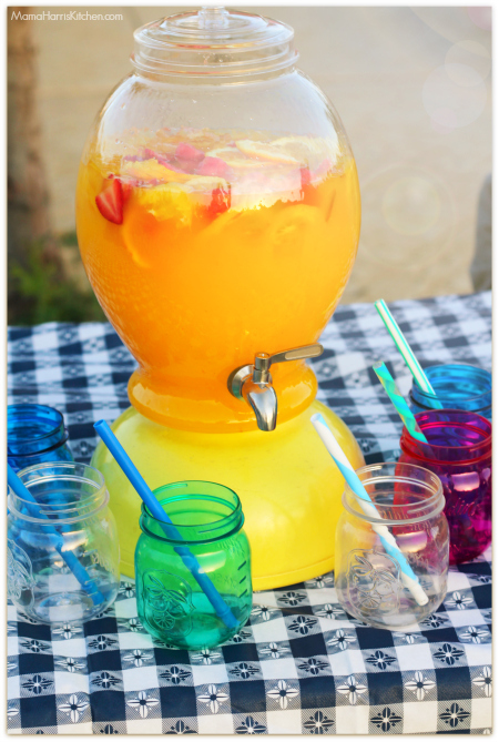 celebrate fun in the sun with SunnyD #WhereFunBegins #ad #cbias