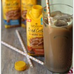 Gevalia Iced Coffee with Almond Milk – A Delicious Treat!