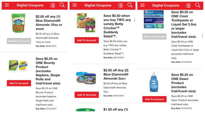 Have You Tried the New Save Smart App for Save Mart? {Giveaway} #LuckyYouRewards