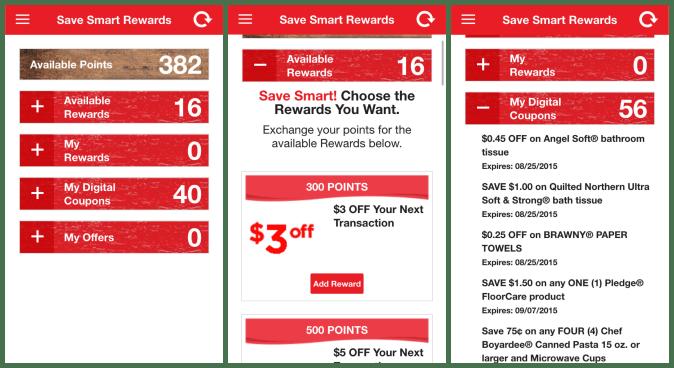 save smart app 6