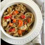 Savory Chicken Noodle Soup