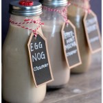 Try These Homemade Coffee Creamer Flavors For the Holidays!