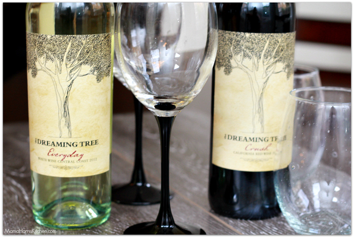 Sexy white Sangria with the dreaming tree everyday white wine red sangria with dreaming tree red crush wine Msg 4 21+ #EntertainAndPair AD