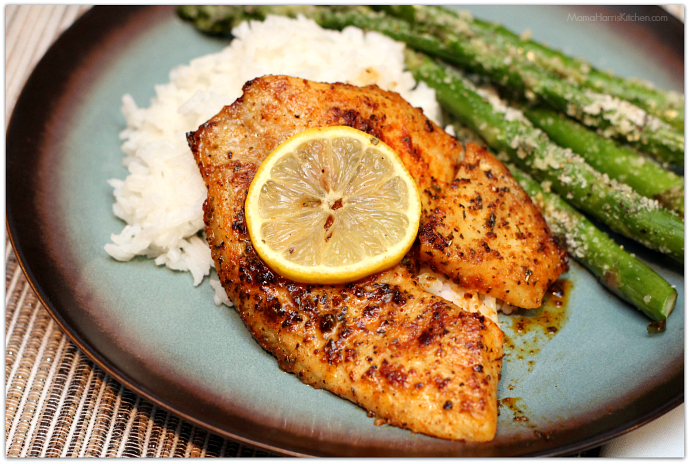 Simple Things Cook Dinner
