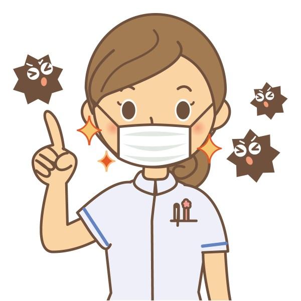 子どもの細菌性胃腸炎 どうやって防ぐ?!気になる予防法をチェック!