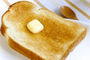 バイキングのトーストレシピが絶品!食パンが大変身!