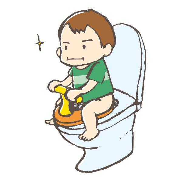 トイレトレーニングっていつから?やり方にコツってあるの?