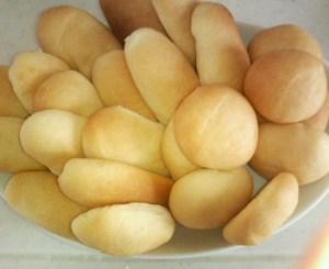 スイートミルクパン