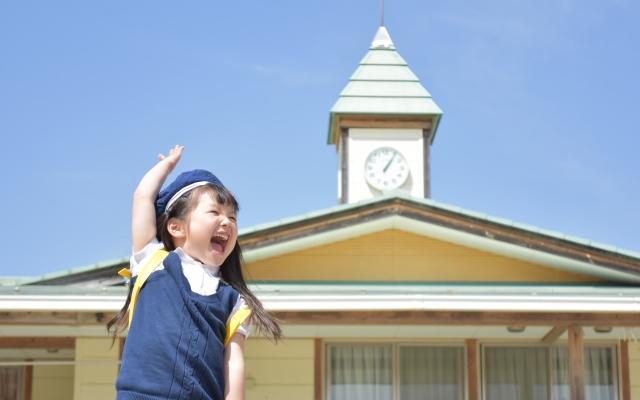 幼稚園は何歳から?早生まれの子はいつから入園させるべきか
