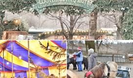 Weihnachtsmärkte in München mit Kindern