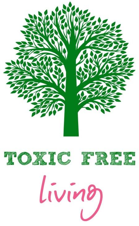 Toxic Free Living