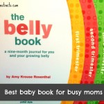 Best belly & book for busy moms