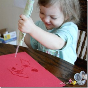 paintingicicles