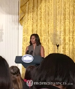 #whitehouse #flotus #letsmove #kidshealth #healthykids #beatobesity