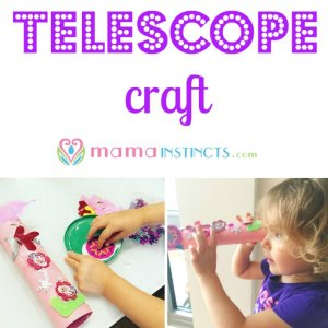 Telescope craft