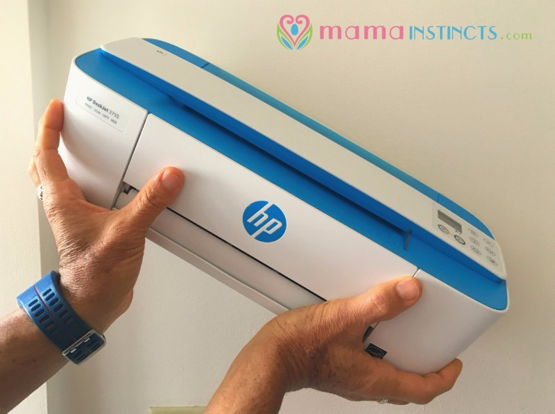how to connect your hp printer wirelessly
