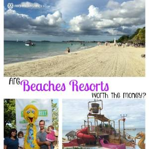 Are Beaches Resorts worth the money?