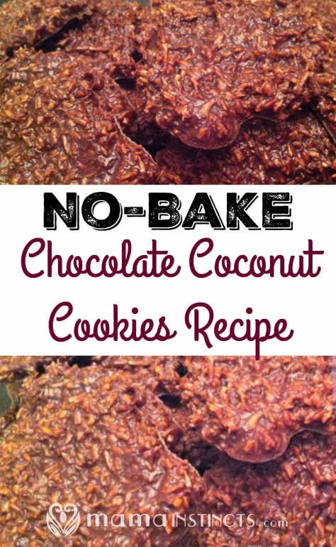Try this healthy and tasty recipe! Paleo friendly, no sugar and kid approved.