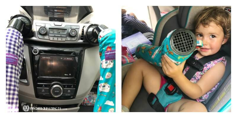 Get A Cooling Towel We Love To Use These For Babywearing But They Also Work Kids In Car Seats All You Have Do Is Wet The