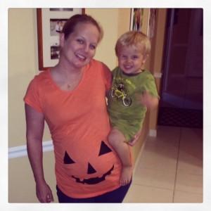 mama and jansen