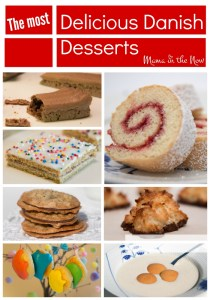 The Most Delicious Danish Desserts, Pastries and Treats