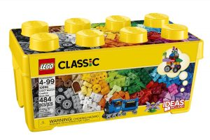 LEGO gifts for kids who have a lot of LEGO. A mother of four LEGO-loving boys gives her best shopping ideas and gift inspiration when LEGO is on the wish list.