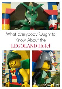 What everybody ought to know about the LEGOLAND Florida Resort Hotel. Two LEGOLAND insiders shared the little-known gems and fun things to do after a long day at the LEGOLAND park. LEGO vacation fun for the whole family.