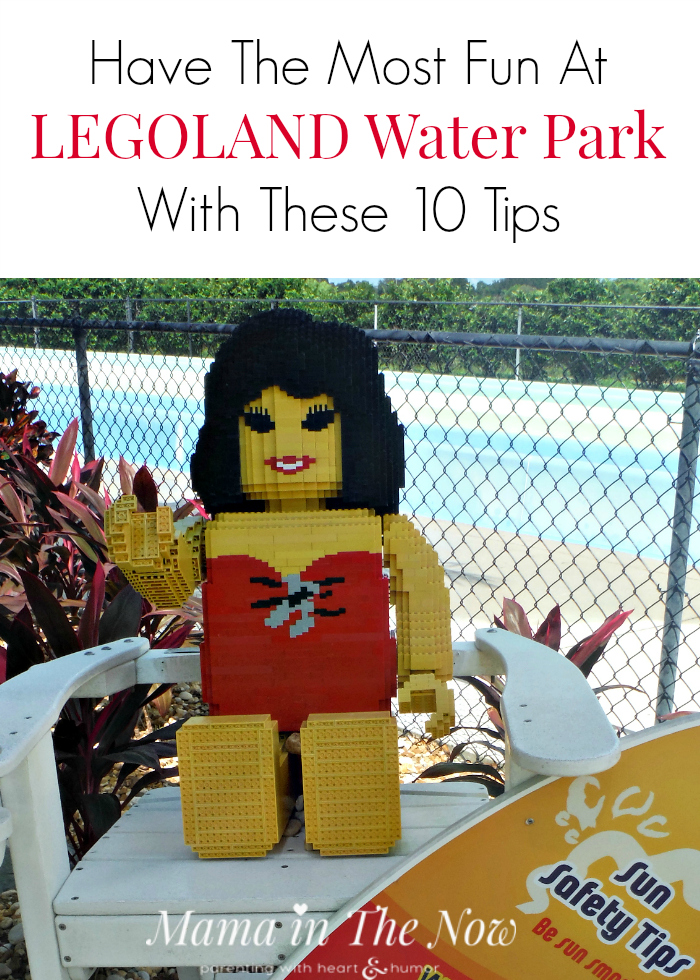 Have The Most Fun at LEGOLAND Water Park With These 10 Tips