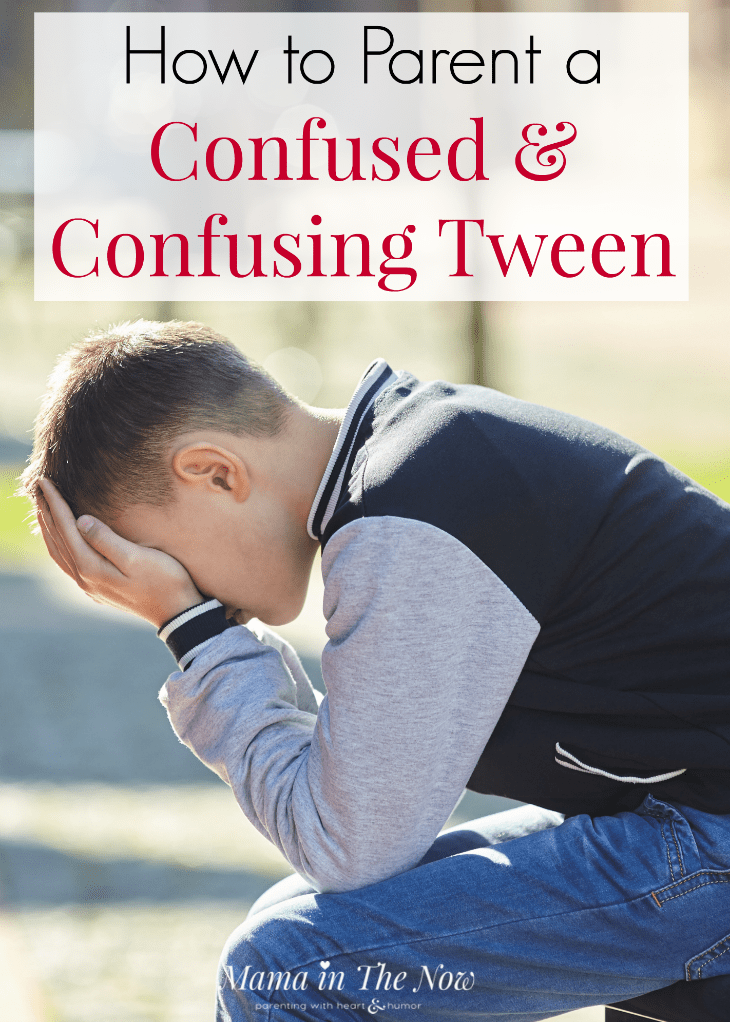 Parenting tweens and teens is confusing for them and us! Parenting through the big talks, small talk and everything in between. Teaching tweens social skills, helping tweens with friendships and school drama. Parenting tween tips and advice for confused parents.