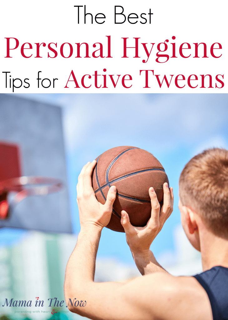Personal hygiene tips for active tween and teen boys - from a mother of four boys. Self care tips for tweens and teens. Parenting tweens and teens. Teaching hygiene to tween and teen boys. @PrepUProducts #naturalproduct #naturalskincare #smellyalater #activelifestyle #aluminumfree #boymom #teendeodorant #active #tween #teen #crueltyfree #mengrooming #coolkids #detox #healthylifestyle #charcoal #charcoaldeodorant #teenmom #boycare #ad