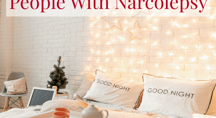 How to Improve Sleep Hygiene for People With Narcolepsy