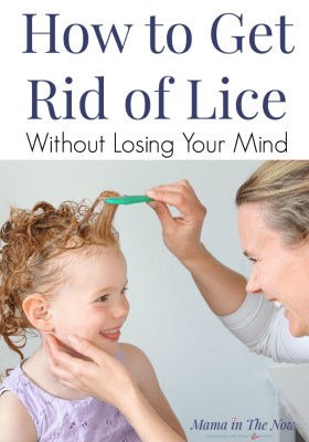 How to get rid of lice, without losing your mind. Safe lice treatments for the whole family. Easy and effective lice treatment. Treat even super lice with this treatment. Non-toxic lice treatment. #VamousseLice #Ad #LiceTreatment #LicePrevention #GetRidofLice #TreatingLice #LiceFreakOut #MamaintheNow
