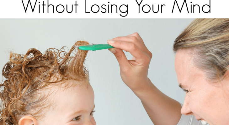How to Get Rid of Lice Without Losing Your Mind