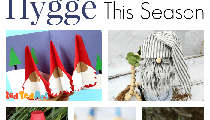 The 13 Gnomes You Need to Hygge This Season