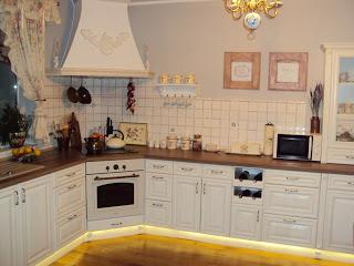 W mojej magicznej kuchni…