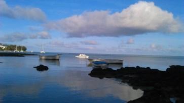 8nov (6)-Lever du jour sur la plage de Bain Boeuf