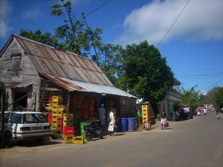 Madagascar 240
