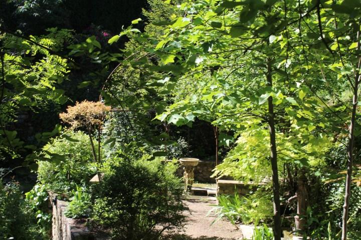 5mai - Le Jardin d'Eden - Tournon sur Rhône (19)