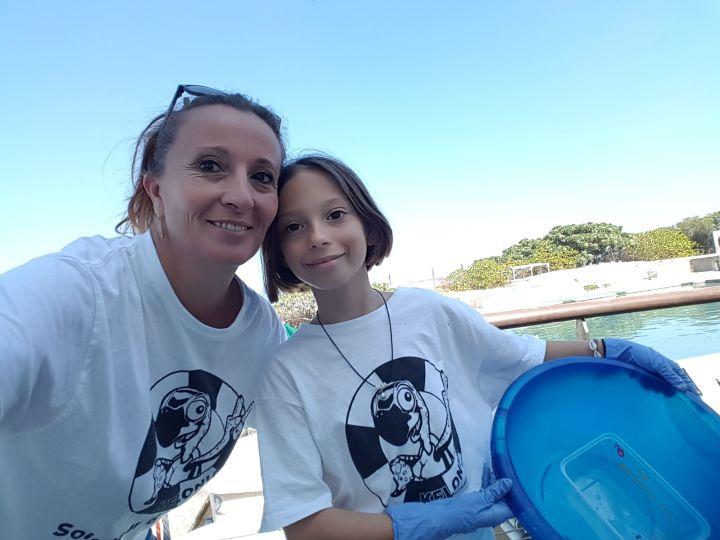 Soigneur d'un jour : dans les coulisses du centre de soins des tortues marines de Kélonia