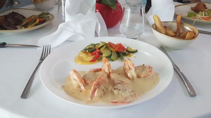 Restaurant Velli à Saint-André