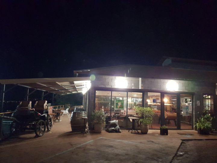 Gadiamb city restaurant