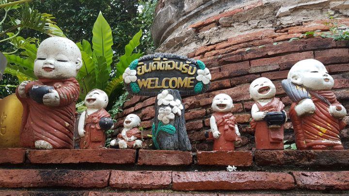 Thaïlande du nord
