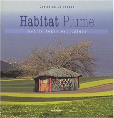 Couverture du livre Habitat plume
