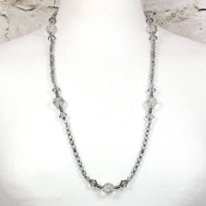Ingeniue teething fiddle necklace silver 3 - Bella Nursing Breastfeeding fiddle bracelet silver