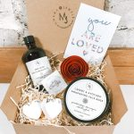 Mum To Be Gift Hamper Valentines Day Gift Pregnancy Gift Ideas Mama Jewels
