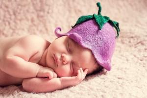 寝ない 新生児