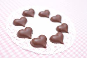 チョコレート 白くならない 方法