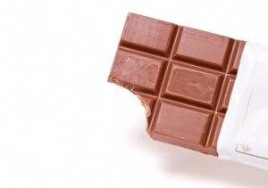 チョコレート 腐る カビ