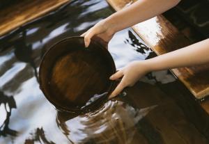 鳴子温泉 公衆浴場