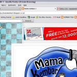 Camna Boleh Ada 2 Blog Nih?